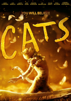 Cats 2019 FRENCH BDRip XviD-EXTREME