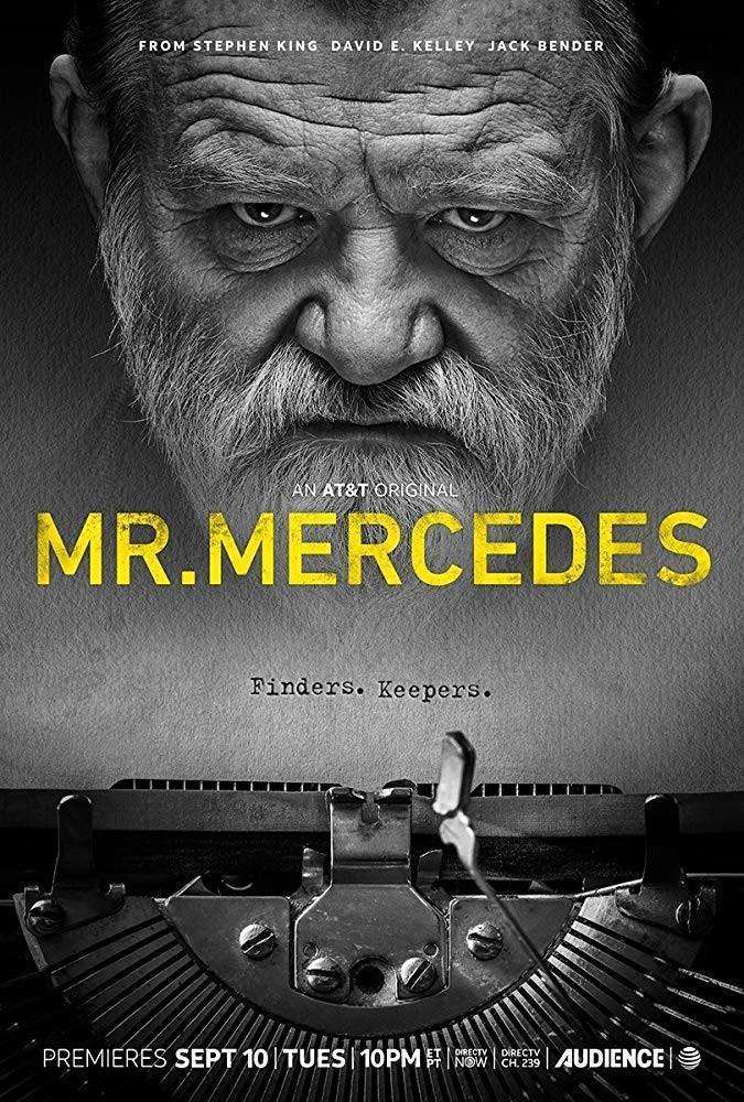 Mr. Mercedes S03E06 FRENCH HDTV