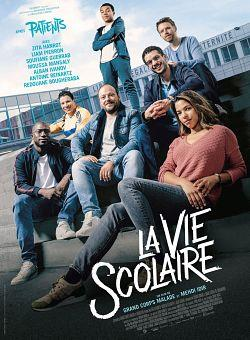 La Vie Scolaire 2019 FRENCH 720p BluRay DTS x264-EXTREME