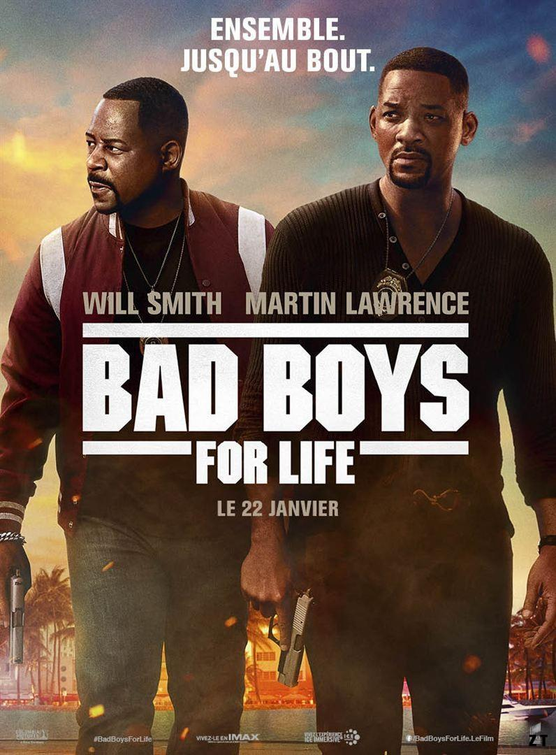Bad Boys for Life 2020 TRUEFRENCH HDTS MD XViD-STVFRV