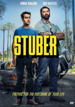Stuber 2019 TRUEFRENCH BDRip XviD-EXTREME