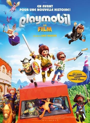 Playmobil The Movie 2019 FRENCH 720p BluRay DTS x264