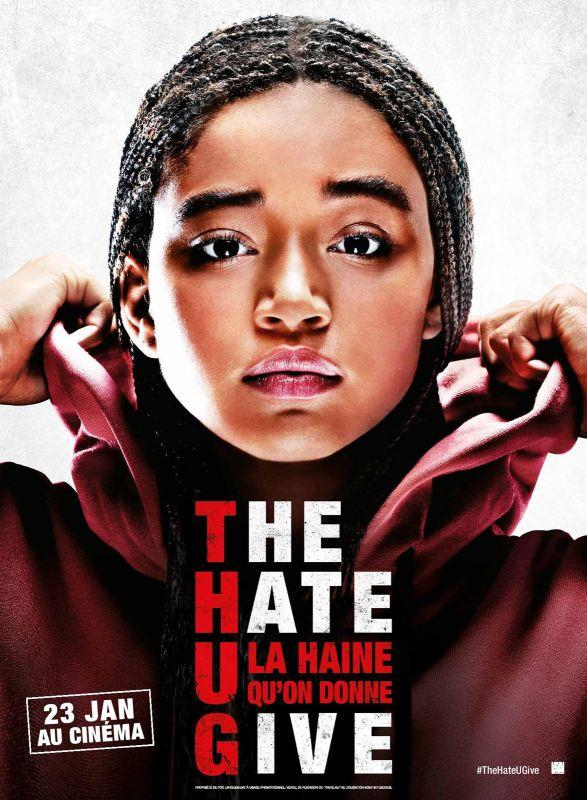 The Hate U Give 2018 MULTI TRUEFRENCH 1080p BluRay DTS x264-EXTREME
