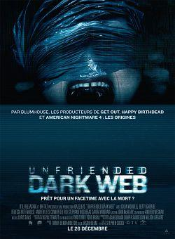 Unfriended Dark Web 2018 MULTi 1080p BluRay DTS x264-EXTREME