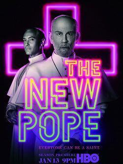 The New Pope S01E01 VOSTFR HDTV
