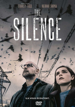 The Silence 2019 FRENCH 720p BluRay x264 AC3-EXTREME