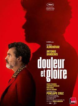 Pain and Glory 2019 FRENCH 720p BluRay DTS x264-Ulysse