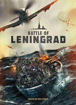 Saving Leningrad 2019 MULTi TRUEFRENCH 1080p BluRay x264 AC3-STVFRV