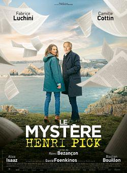 Le Mystere Henri Pick 2019 FRENCH BDRip XviD-EXTREME