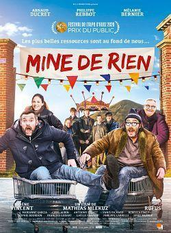 Mine De Rien 2020 FRENCH 1080p WEB H264-iTunes