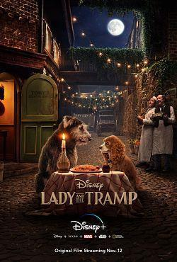 Lady and the Tramp 2019 FRENCH 720p WEB H264-EXTREME