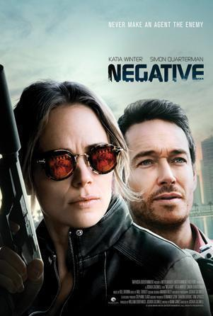 Negative 2017 TRUEFRENCH HDRiP XViD-STVFRV