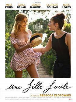 Une Fille Facile 2019 FRENCH HDRip XviD-PREUMS