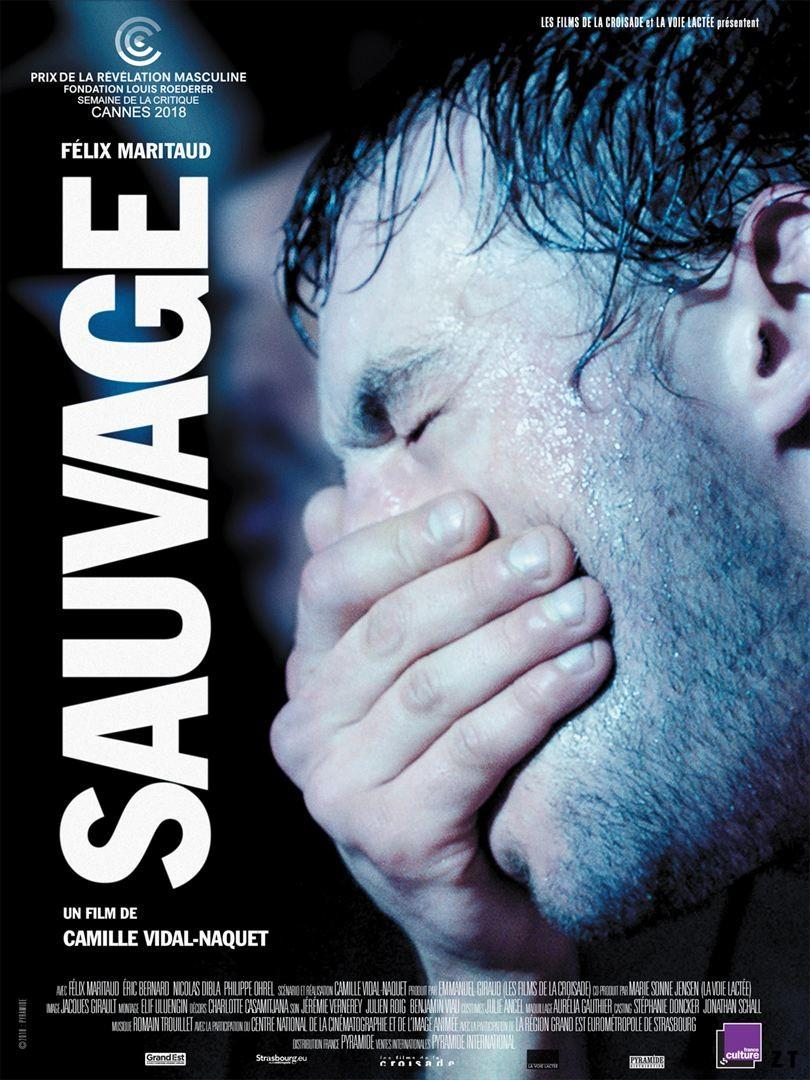 Sauvage Wild 2018 FRENCH 1080p BluRay x264-CADAVER