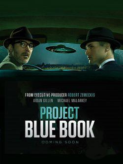 Project Blue Book S01E01 FRENCH HDTV