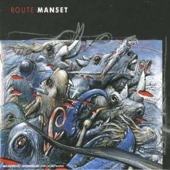 Gerard Manset - Route Manset (Compilation) [2004]