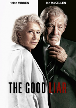 The Good Liar 2019 FRENCH BDRip XviD-EXTREME