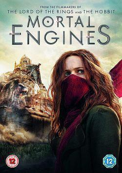 Mortal Engines 2018 MULTi 1080p BluRay x264 AC3-EXTREME