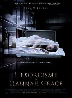 The Possession of Hannah Grace 2018 TRUEFRENCH BDRip XviD-EXTREME