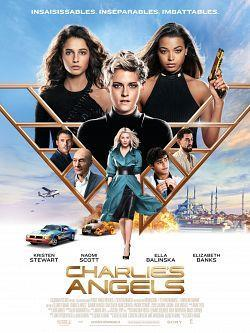 Charlies Angels 2019 TRUEFRENCH HDTS MD XViD-STVFRV