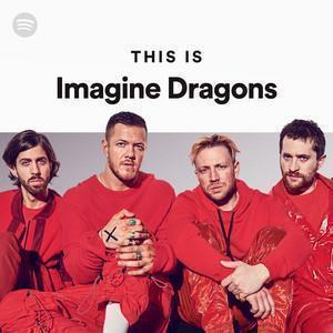 Imagine Dragons - This is Imagine Dragons 2019