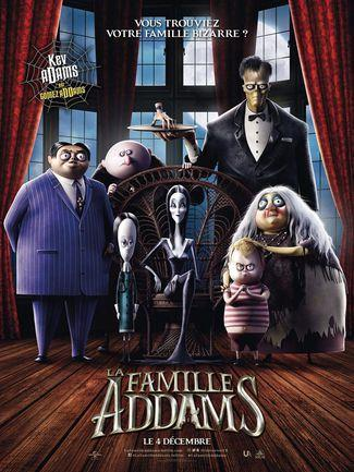 The Addams Family 2019 FRENCH 1080p WEB-DL H 264-TIERNAN