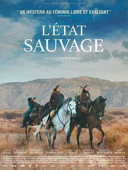 L Etat Sauvage 2019 FRENCH 720p WEB H264-EXTREME
