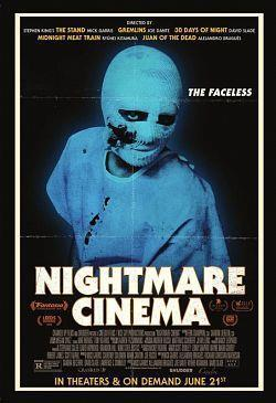 Nightmare Cinema 2018 TRUEFRENCH BDRiP XViD-STVFRV