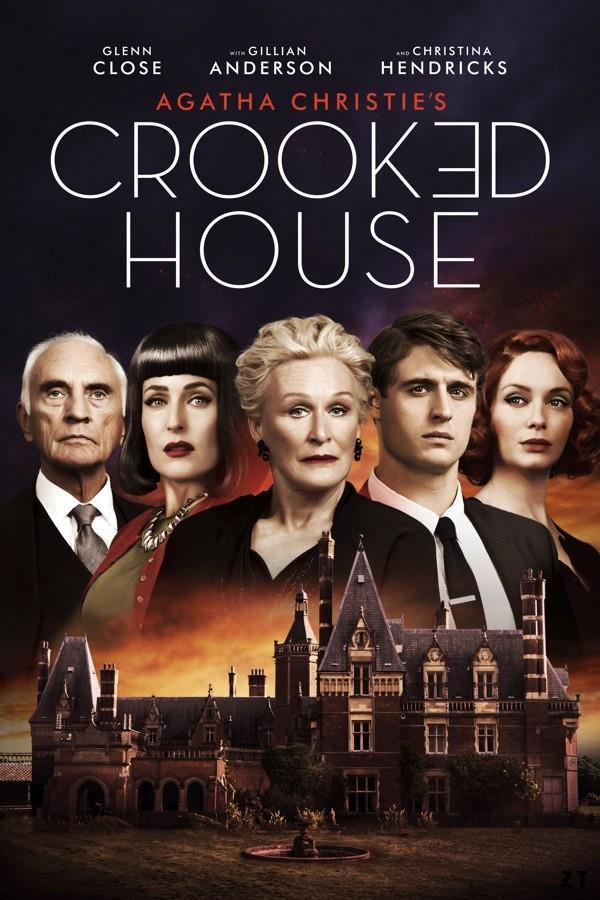 Crooked House 2018 TRUEFRENCH 720p WEB-DL x264-STVFRV