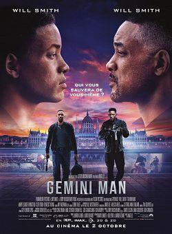 Gemini Man 2019 TRUEFRENCH HC HDRiP MD XViD-STVFRV