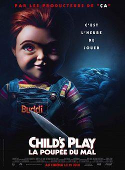 Childs Play 2019 TRUEFRENCH BDRip XviD-EXTREME