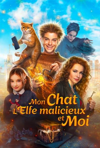 The House Elf 2019 TRUEFRENCH 720p WEB-DL x264 AC3-STVFRV