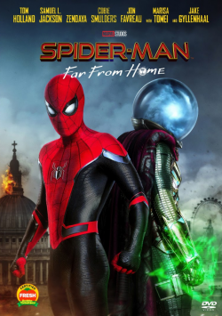 Spider-Man Far From Home 2019 FRENCH BDRip XviD-EXTREME