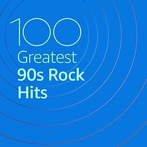 100 Greatest 90s Rock Hits 2020
