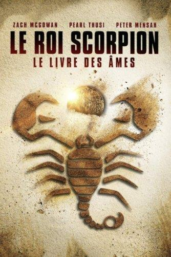 The Scorpion King Book of Souls 2018 FRENCH 720p BluRay DTS x264-LOST