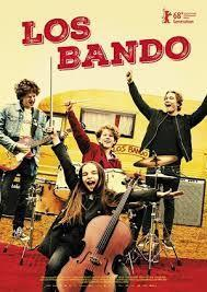 Los Bando 2018 FRENCH HDRiP XViD-STVFRV