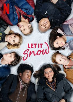 Let It Snow 2019 FRENCH WEBRip XviD-EXTREME
