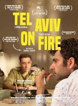 Tel Aviv On Fire 2019 720p TRUEFRENCH WEB-DL x264 AC3-STVFRV