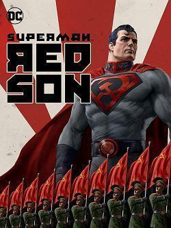 Superman Red Son 2020 FRENCH HDRip XviD-EXTREME