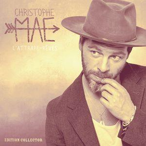 Christophe Mae - L'attrape-reves 2016