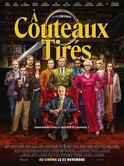 Knives Out 2019 TRUEFRENCH HDCAM XViD-STVFRV