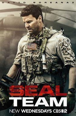 Seal Team S03E02 VOSTFR HDTV