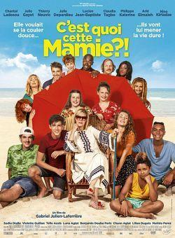 Cest Quoi Cette Mamie 2019 FRENCH 1080p BluRay DTS x264-EXTREME