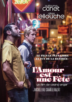 L Amour Est Une Fete 2018 FRENCH BDRip XviD-EXTREME