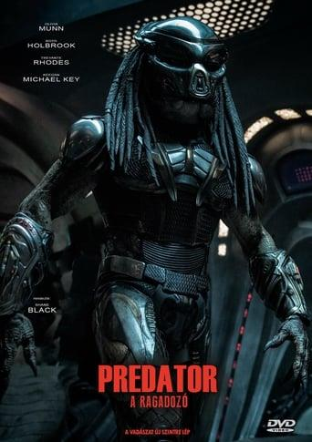 The Predator 2018 FRENCH BDRip XviD-EXTREME