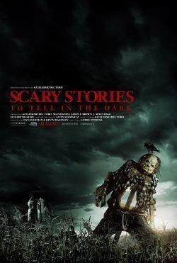 Scary Stories To Tell In The Dark 2019 FRENCH BDRip XviD-FuN