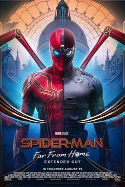 Spider-Man Far From Home 2019 MULTI 1080p WEB H264-EXTREME