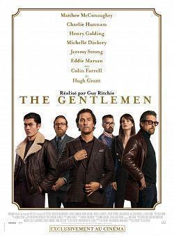 The Gentlemen 2019 TRUEFRENCH HDRiP MD XViD-KiZOR