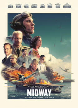 Midway 2019 FRENCH 1080p BluRay x264-THREESOME