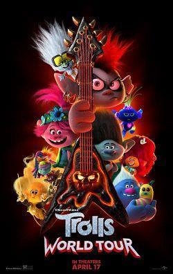 Trolls World Tour 2020 FRENCH HDRip XviD-EXTREME